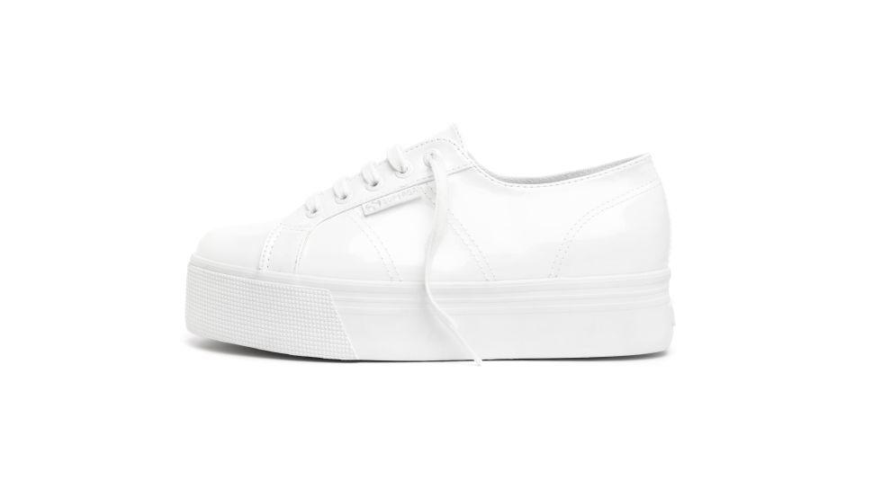 Famoso Sneakers donna estive con zeppa, i modelli più trendy BY32