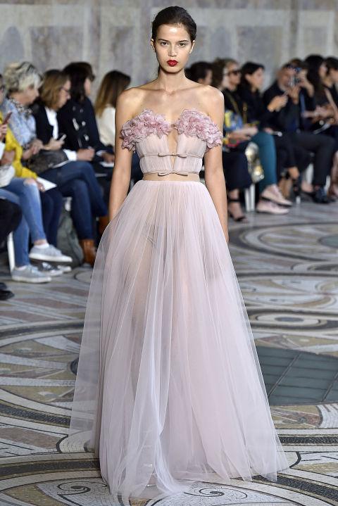 Molto 10 abiti da sposa originali se sei una fuori dagli schemi OL17