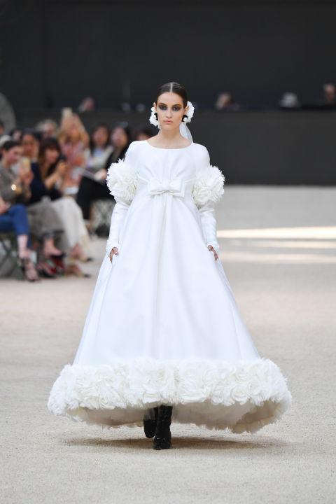 Preferenza 10 abiti da sposa originali se sei una fuori dagli schemi JS86