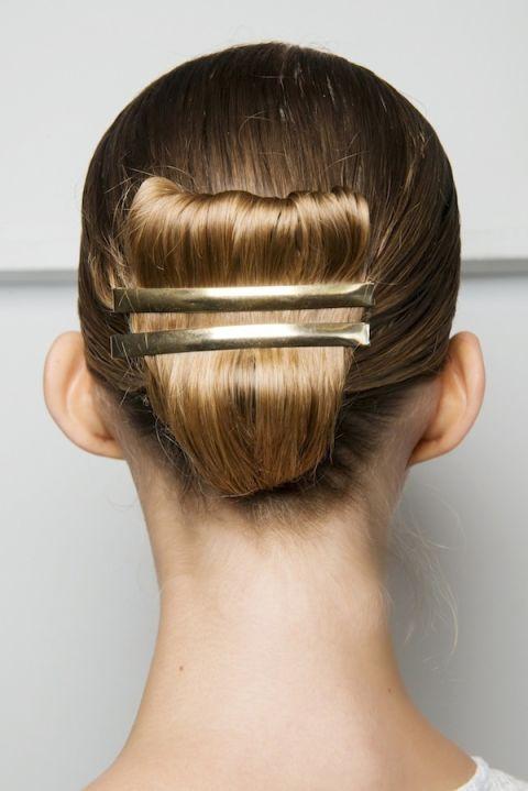 Favorito capelli lunghi: 50 hairstyle eleganti ZR65