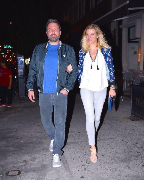 """Actors Ben Affleck Amber Heard Henry Cavill And Jason: Ben Affleck Torna Nei Panni Di Batman: """"Anche Un Supereroe"""