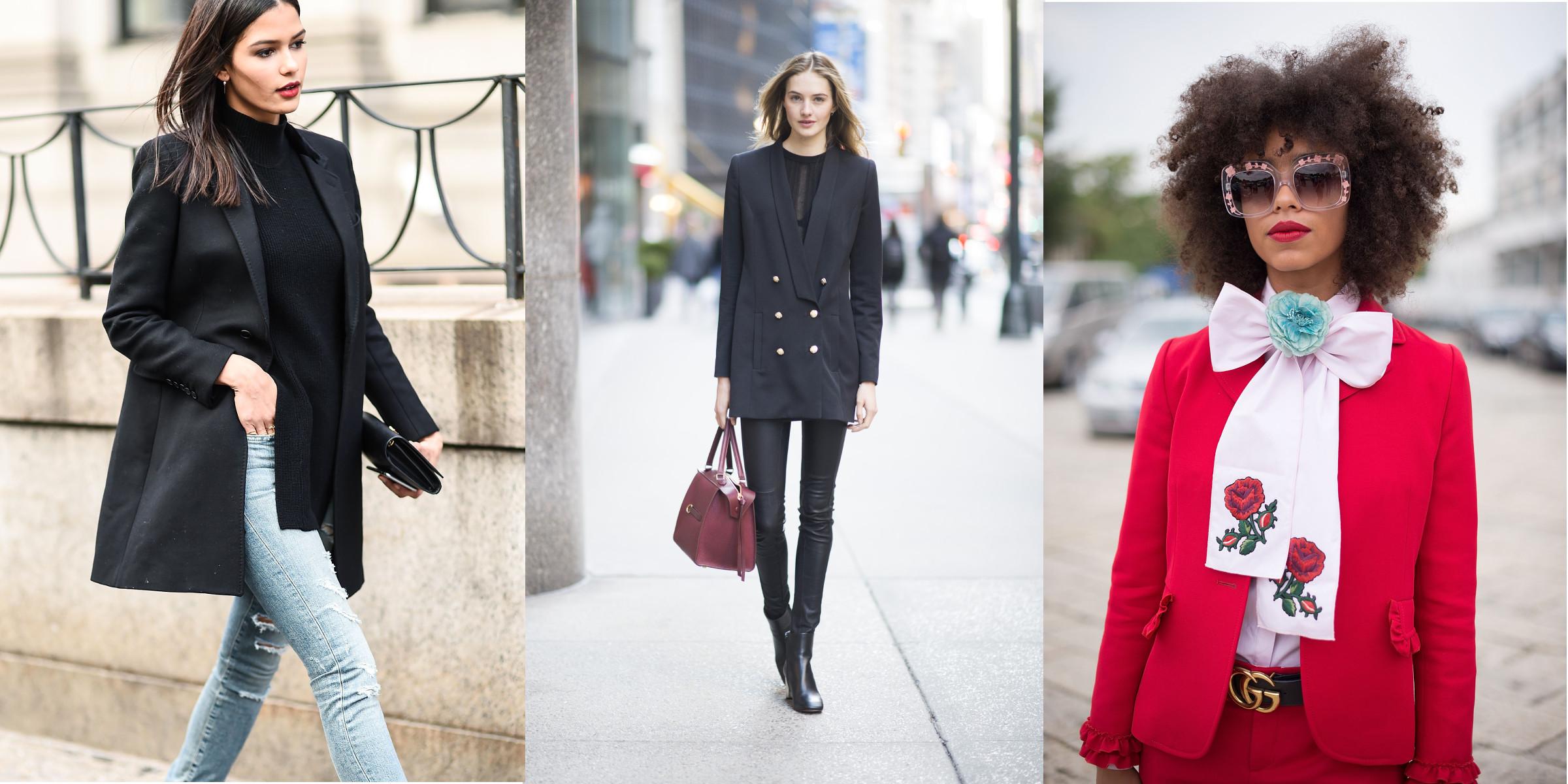 le giacche da donna nell 39 inverno 2018 sono pi cool che