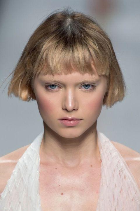 tagli capelli corti quale scegliere  base alla forma